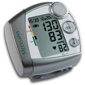 MEDISANA merač krvnog pritiska za članak ruke HGV