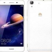 HUAWEI GSM telefon Y6 II Compact 16GB Dual-SIM, bel