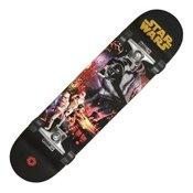 Dječji skateboard STAR WARS POWERSLIDE