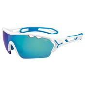 Oeala Cebe S'Track Mono L, matt white/blue