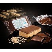 ENERGY CAKE energijske tablice 500 pro - čokolada, 3000g