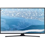 SAMSUNG LED SMART televizor UE65KU6072 UHD