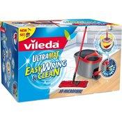VILEDA čistilni set Ultramat easywring &clean