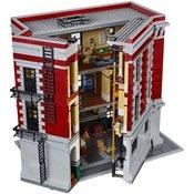 LEGO kocke Ideas Ghostbusters Firehouse Headquarters 75827