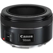 CANON objektiv EF50mm f 1.8 STM (0570C005AA)