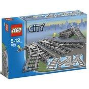 LEGO CITY tračnice 7895