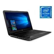HP prenosnik 250 G5 Celeron N3060/4GB/SSD 128GB/W10Home (W4N54EA#BED)