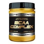 SCITEC NUTRITION aminokisline BCAA Complex, 300g