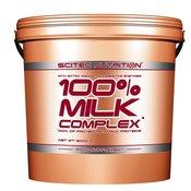 SCITEC NUTRITION proteini 100% Milk Complex, 5kg