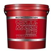 SCITEC NUTRITION gainer Volumass 35 Professional, 6kg