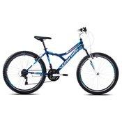 CAPRIOLO bicikl MTB Diavolo 600FS plavi