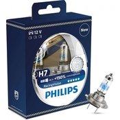 Philips par žarulja H7 Racing Vision + 150%