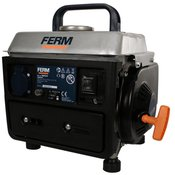 FERM zračno hlajen generator 700 W 2 HP PGM1010