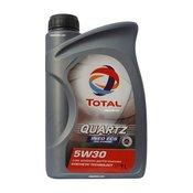 TOTAL QUARTZ INEO ECS 5W30 - 1 liter TO 166252