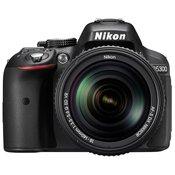 NIKON D-SLR fotoaparat D5300