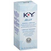 KY vodni lubrikant JELLY, 113 g