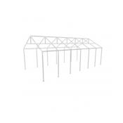 Čelični okvir za šatore za zabavu 12 x 6 m