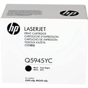HP toner Q5945YC