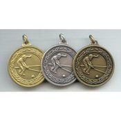 Medalja o¸42 balinanje - komplet