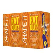 SENSILAB kapsule Fat Out! Thermo Burn 1+1