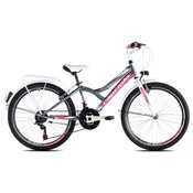 CAPRIOLO bicikl MTB Diavolo 400 CITY 2016