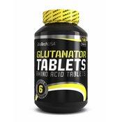 BIOTECH glutamin Glutanator Tablets, 180 tablet