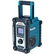 MAKITA akumulatorski radio DMR107