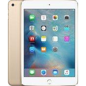 Apple iPad mini 4 Wi-Fi 128GB - Gold (MK9Q2FD/A)