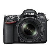 Nikon D7100 KIT AF18-140mm f/3.5-5.6