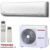 Toshiba inverterski klima uređaj Suzumi Plus RAS-B13N3KV2-E  3,5kW