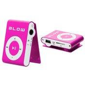 BLOW MP3 player MINI PINK