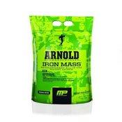 Iron Mass by Arnold Schwarzenegger (4540g)