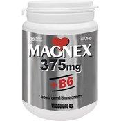 VITABALANS OY vitamini Magnex 375 mg + B6, 180 tablet