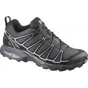 Salomon pohodni čevlji X Ultra Prime, moški, črni, 45,3
