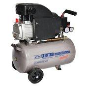 ELEKTRO MASCHINEN batni kompresor E 241/8/24 Limited Edition + kit pnevmatskega orodja