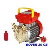 ROVER pretočna črpalka POMPE BE-M 20 CE