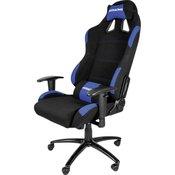 AKRACING gaming stolica, crno-plava