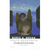 Knjiga Boris A. Novak: Vrata nepovrata