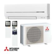 MITSUBISHI klimatska naprava MSZ/MUZ SF35VE