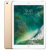 Apple iPad Wi-Fi + Cellular 128GB - Gold (MPG52FD/A)