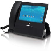 Ubiquiti UniFi UVP-Executive Wireless Touchscreen VoIP/SIP Phone, PoE, Camera (UVP-Executive)