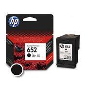 HP - tinta HP F6V25AE nr.652 (crna), original