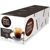 Nescafé kapsule Dolce Gusto Espresso Intenso, trostruko pakiranje