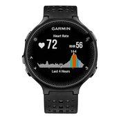 GARMIN športna ura z GPS Forerunner 235, črna