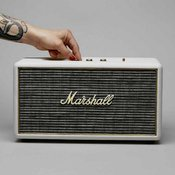 Premium bluetooth zvučnik Marshall ''Stanmore'' - creme
