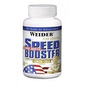 WEIDER Speed Booster, 50 tablet