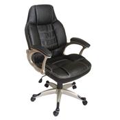VIDAXL luksuzni direktorski stol pisarniški