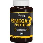 VITAKING ribje olje v kapsulah Omega 3 (Fish Oil), 90 kapsul