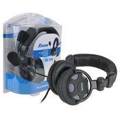 XWAVE slušalice sa mikrofonom HD 350