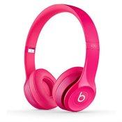 BEATS BY DR. DRE slušalke Solo 2, roza